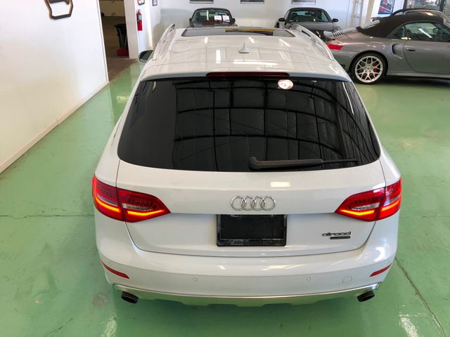 2015 Audi allroad Premium Plus Longwood, FL 8
