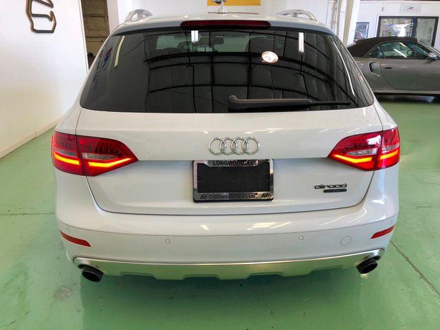 2015 Audi allroad Premium Plus Longwood, FL 9