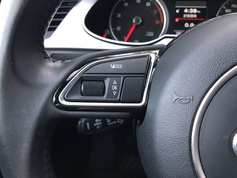 2015 Audi Allroad Wagon Quattro Premium Plus Navi Rear Camera B  O Sound (6) On Sale  city Washington  Complete Automotive  in Seattle, Washington