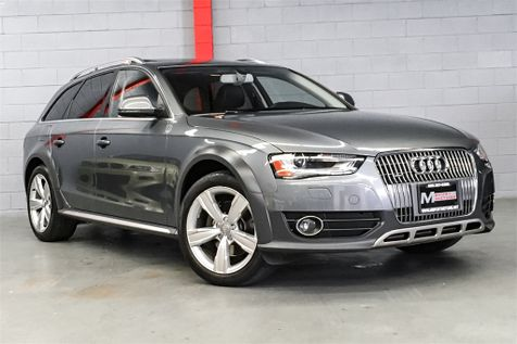 2015 Audi allroad Premium Plus in Walnut Creek