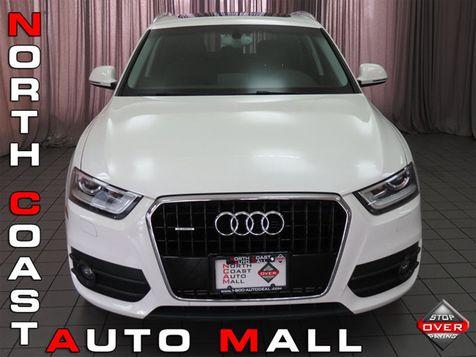 2015 Audi Q3 2.0T Premium Plus in Akron, OH