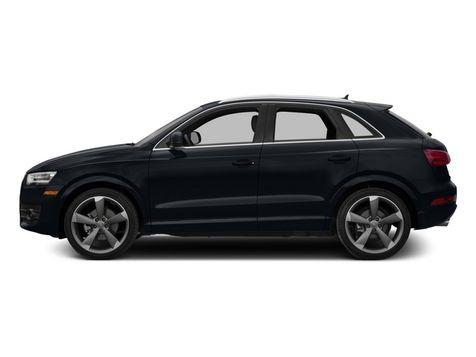 2015 Audi Q3 2.0T Prestige in Akron, OH