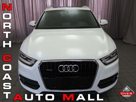 2015 Audi Q3 2.0T Premium Plus in Akron, OH