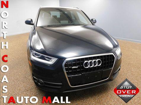 2015 Audi Q3 2.0T Premium Plus in Bedford, Ohio