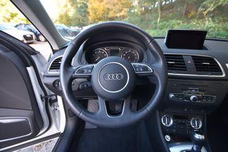 2015 Audi Q3 2.0T Prestige Naugatuck, Connecticut 21