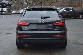 2015 Audi Q3 2.0T Prestige Naugatuck, Connecticut 3