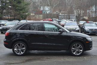2015 Audi Q3 2.0T Prestige Naugatuck, Connecticut 5