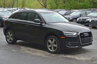 2015 Audi Q3 2.0T Prestige Naugatuck, Connecticut 6