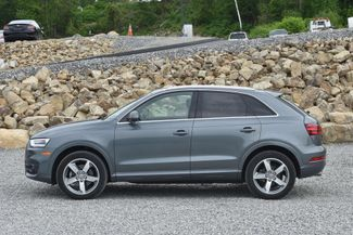 2015 Audi Q3 2.0T Premium Plus Naugatuck, Connecticut 1