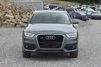 2015 Audi Q3 2.0T Premium Plus Naugatuck, Connecticut 7