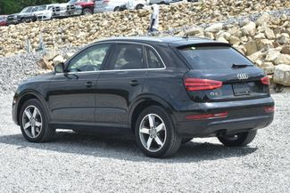 2015 Audi Q3 2.0T Premium Plus Naugatuck, Connecticut 2
