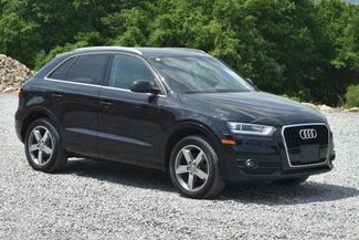 2015 Audi Q3 2.0T Premium Plus Naugatuck, Connecticut 6