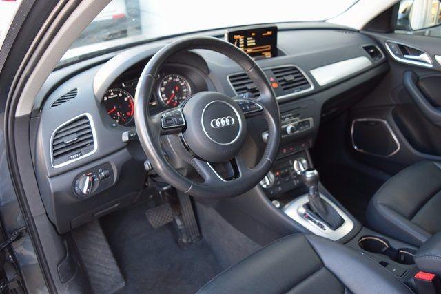 2015 Audi Q3 2.0T Prestige Richmond Hill, New York 18