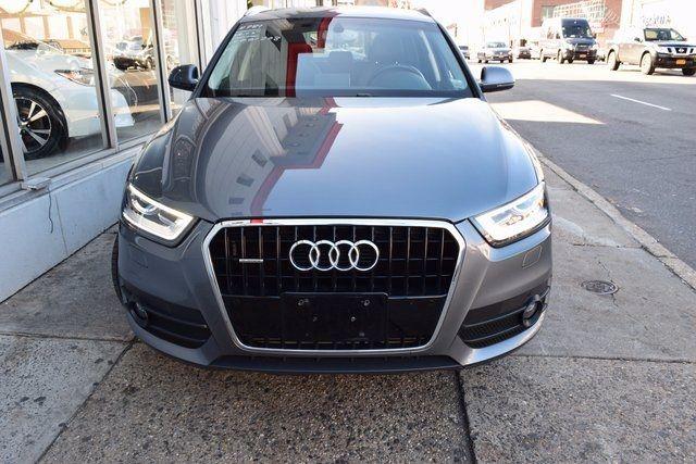 2015 Audi Q3 2.0T Prestige Richmond Hill, New York 2