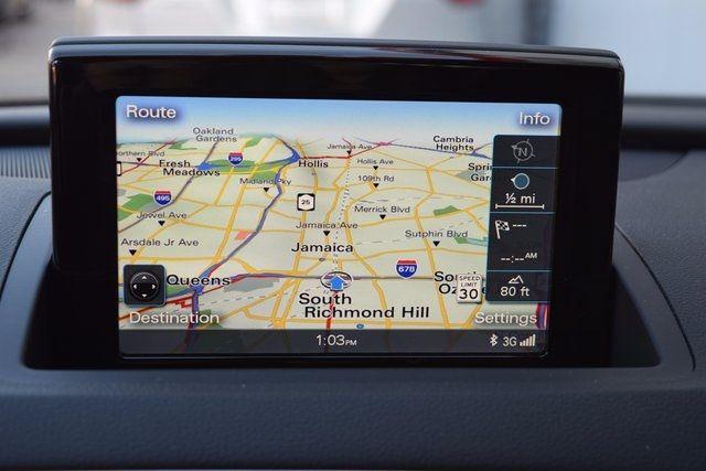 2015 Audi Q3 2.0T Prestige Richmond Hill, New York 22