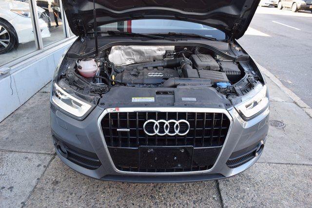 2015 Audi Q3 2.0T Prestige Richmond Hill, New York 3