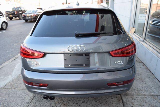 2015 Audi Q3 2.0T Prestige Richmond Hill, New York 6