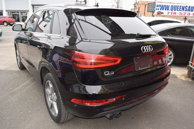 2015 Audi Q3 2.0T Prestige Richmond Hill, New York 3