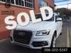 "2015 Audi Q5 3.0T 272 HP V6 Quattro Premium Plus Navigation  Back Up Camera Technolology Package 19"" Seattle, Washington"