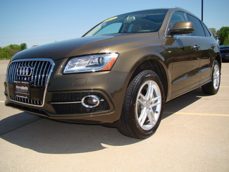 2015 Audi Q5 Prestige Bettendorf, Iowa