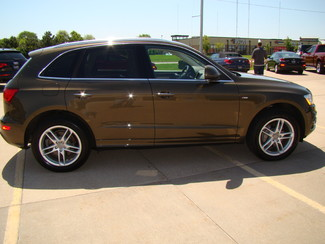 2015 Audi Q5 Prestige Bettendorf, Iowa 7