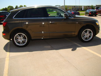 2015 Audi Q5 Prestige Bettendorf, Iowa 22