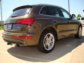 2015 Audi Q5 Prestige Bettendorf, Iowa 23
