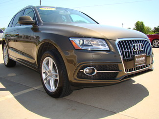 2015 Audi Q5 Prestige Bettendorf, Iowa 24