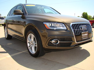 2015 Audi Q5 Prestige Bettendorf, Iowa 2