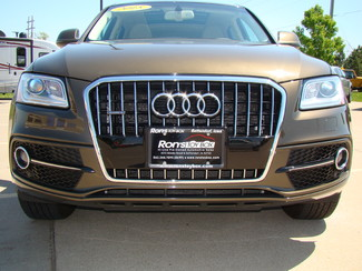 2015 Audi Q5 Prestige Bettendorf, Iowa 1