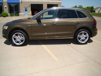 2015 Audi Q5 Prestige Bettendorf, Iowa 3