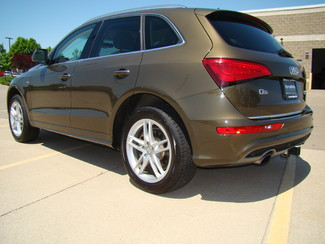 2015 Audi Q5 Prestige Bettendorf, Iowa 4