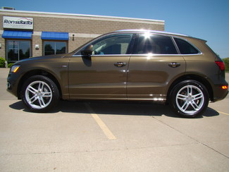 2015 Audi Q5 Prestige Bettendorf, Iowa 20