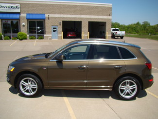2015 Audi Q5 Prestige Bettendorf, Iowa 21