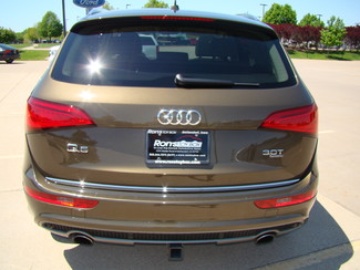 2015 Audi Q5 Prestige Bettendorf, Iowa 5