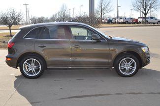 2015 Audi Q5 Prestige Bettendorf, Iowa 7