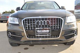 2015 Audi Q5 Prestige Bettendorf, Iowa 1