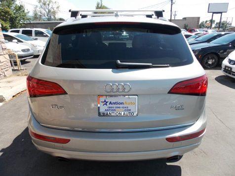 2015 Audi Q5 Premium | Bountiful, UT | Antion Auto in Bountiful, UT