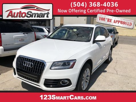 2015 Audi Q5 Premium in Harvey, LA