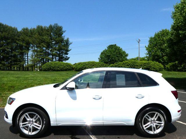 2015 Audi Q5 Premium Plus Leesburg, Virginia 4