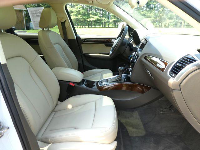 2015 Audi Q5 Premium Plus Leesburg, Virginia 13
