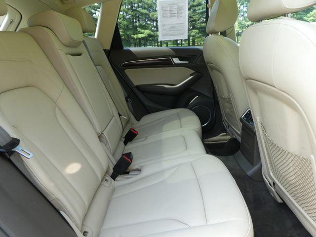 2015 Audi Q5 Premium Plus Leesburg, Virginia 11