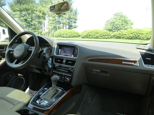 2015 Audi Q5 Premium Plus Leesburg, Virginia 15