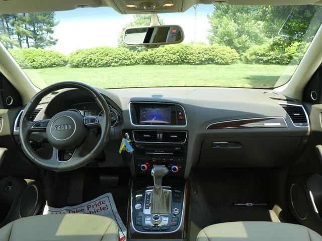 2015 Audi Q5 Premium Plus Leesburg, Virginia 17