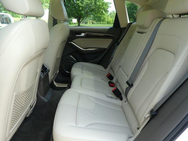 2015 Audi Q5 Premium Plus Leesburg, Virginia 12