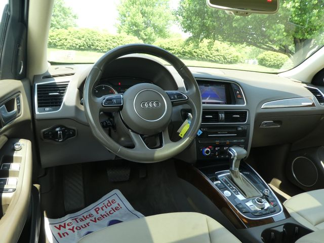 2015 Audi Q5 Premium Plus Leesburg, Virginia 16