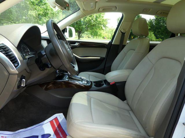 2015 Audi Q5 Premium Plus Leesburg, Virginia 14