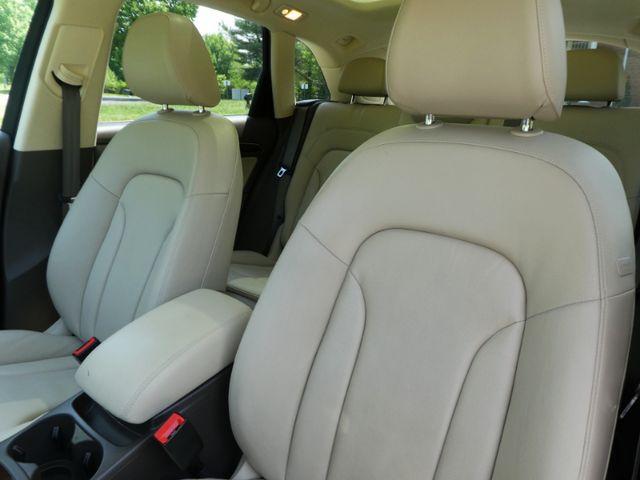 2015 Audi Q5 Premium Plus Leesburg, Virginia 9