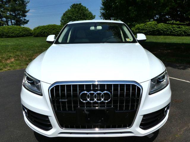 2015 Audi Q5 Premium Plus Leesburg, Virginia 6
