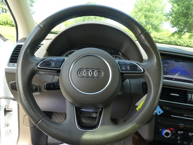 2015 Audi Q5 Premium Plus Leesburg, Virginia 18